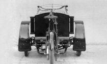 Laurin & Klement LW z roku 1905 až 1911