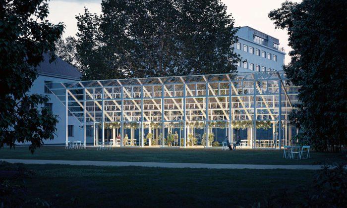 Brno plánuje znovu postavit bouří zničený Mendelův skleník