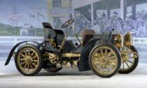 Mercedes-Simplex 40 PS z roku 1902