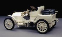 Mercedes-Simplex 40 PS z roku 1903