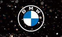 Nové logo BMW odroku 2020