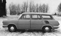Škoda typ 990 Hajaja