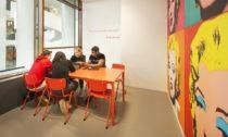 Střední škola Lumion v Amsterdamu od Atelier Pro Architects