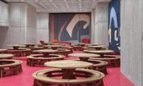 Československá ambasáda ve Stockholmu proměněná na sídlo Acne Studios