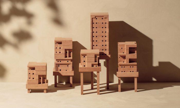 Modulární dřevěné včelí úly Bee Home si můžete navrhnout avyrobit doma