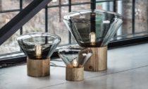 Klasická kolekce svítidel Brokis Muffins