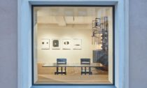 Galerie a Prostor ve Znojmě od ateliéru ORA