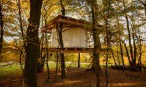 Jan Tyrpekl ajeho Tree House vHrusicích