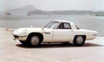 Mazda Cosmo z roku 1967