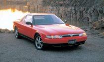Mazda Cosmo z roku 1991