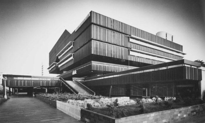 Velká výstava Nebourat! ukazuje slavné inerealizované pražské brutalistické stavby