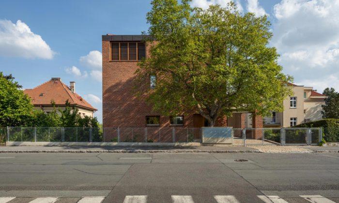 Přestavba vily nedaleko Baby proměnila 90 let starý dům knepoznání