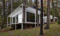 Rodinný dům vJevanech odABM architekti