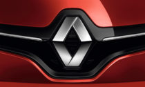 Současné logo automobilky Renault