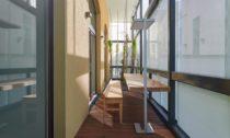 Rony Plesl Loft v Karlíně od AP Atelier