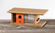 Ptačí budky od Sourgrassbuilt