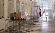 Ukázka z výstavy Přihraj! studentů UMPRUM