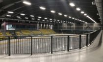 Zimní stadion v Teplicích