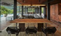 Atelier Villa v resortu Art Villas na Kostarice