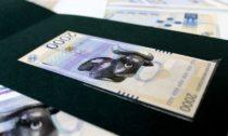 Bankovky aosobní doklady očima studentů UMPRUM