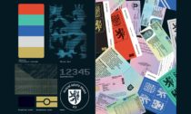 Bankovky a osobní doklady očima studentů UMPRUM