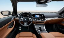 BMW řady 4 Coupé
