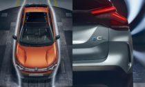 Citroën C4 a plně elektrický Citroën ë-C4