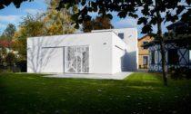 Galerie Stage Garden v Rožnově pod Radhoštěm