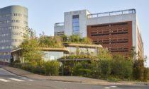 Charitativní zařízení Maggie's v Leedsu od studia Heatherwick