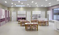 Mateřská škola Za Branou v Pacově od Vyšehrad Atelier