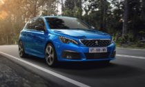 Peugeot 308 narok 2020