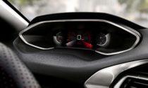 Peugeot 308 na rok 2020