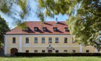 Rekonstrukce a rozšíření ZŠ Vřesovice od Public Atelier a studia Fuuze