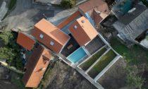 Rodinný dům v Jinonicích od Ateliéru 111 architekti