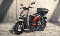 Elektrické motorky a koloběžky značky Seat Mó