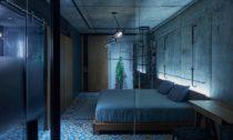 Art Villa v Costa Rice od Formafatal