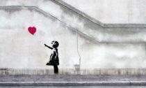 Vizuál výstavy The World of Banksy