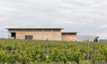 Vinařství Lahofer od Chybík + Krištof