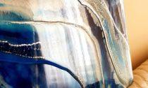 Obrazy z pryskyřice od a.ch.homeart