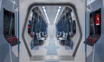 Art Lebedev a jejich návrh metra budoucnosti