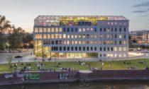 Concordia Design Wrocław odMVRDV