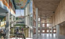 Concordia Design Wrocław od MVRDV