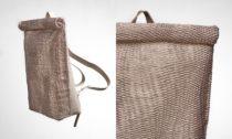 Dorina Varnyú a její kolekce tašek Visibility neboli Viditelnost