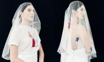 Svatební kolekce Love Me! od značky Leeda