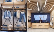 Obchod Levi's Store Praha