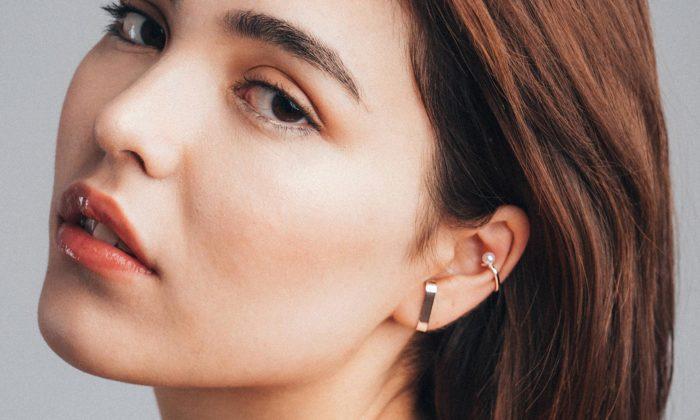 Česká značka NLMT tvoří minimalistické šperky inspirované láskou kpřírodě