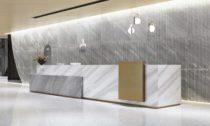 Shanghai Times Square od japonského ateliéru Nendo