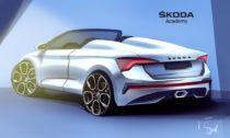 Škoda Slavia