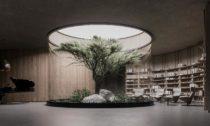 Vatra House odSergey Makhno Architects