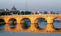 Christo a Jeanne-Claude: The Pont Neuf Wrapped
